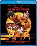 The Game of Death [Collector's Edition] [Blu-ray] [2 Discs] [1978]