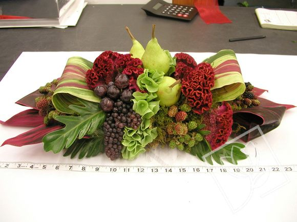 images of contemporary flower arrangements - Google Search