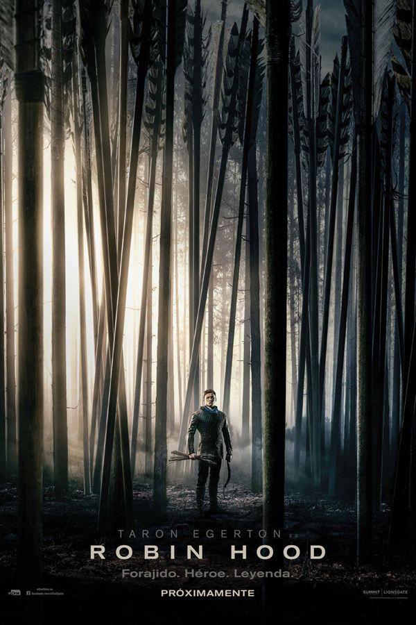 Ver Robin Hood Pelicula Completa Online Descargar Robin Hood Pelicula Completa En Espanol Latino Robin Hood Trailer Espanol Robin Hood Robin Box Office Film