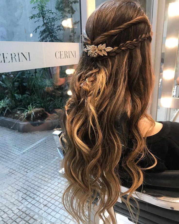 New The 10 Best Easy Hairstyles In The World Easy Hairstyle For Medium Hai Hair Hairstyles Hairstyle Women Pinterest Medium Length Hair Styles Medium Hair Styles Easy Hairstyles For Medium Hair