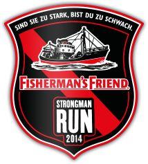 Fisherman's Friend Stromgman Run