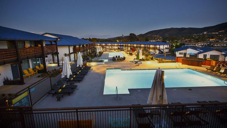 Lakehouse Resort San Marcos