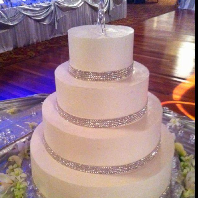 16 Best Cake Images On Pinterest Cake Wedding Weddings