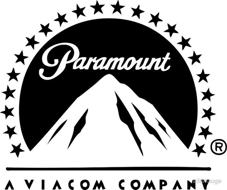 Paramount Pictures - Black