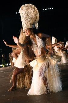 Heivā Festival in July; a popular celebration of Tahitian culture, dance, music and sports. This iconic event takes place over three weeks and is one of the best ways to taste, hear and see the strong Polynesian culture through traditional dance, costume, and music.  http://www.luxetravel.com/destinations/asia-south-pacific/french-polynesia/#