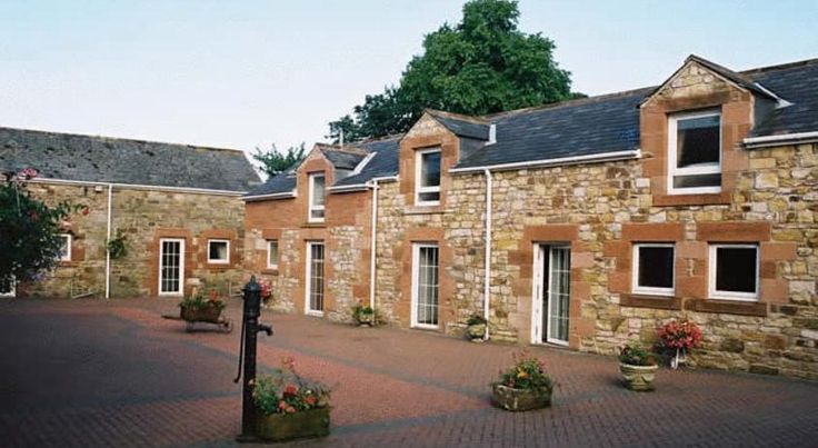 Bessiestown Country Guesthouse Carlisle In a countryside setting between Gretna Green and Hadrian's Wall, this multi-award-winning country guest house offers home cooking, pretty en suite bedrooms and a friendly welcome.