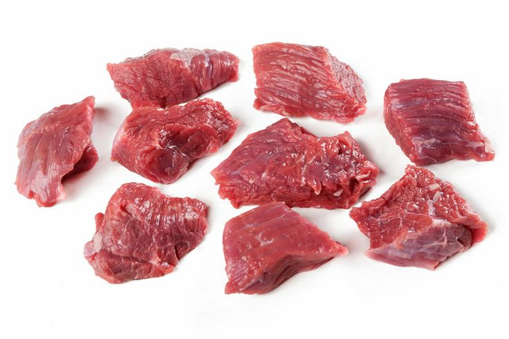Carne en tacos