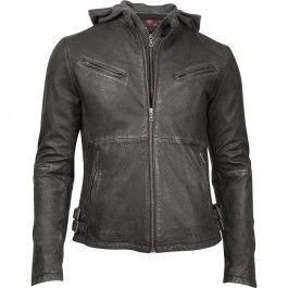 Durango Leather Company The Outlaw Jacket