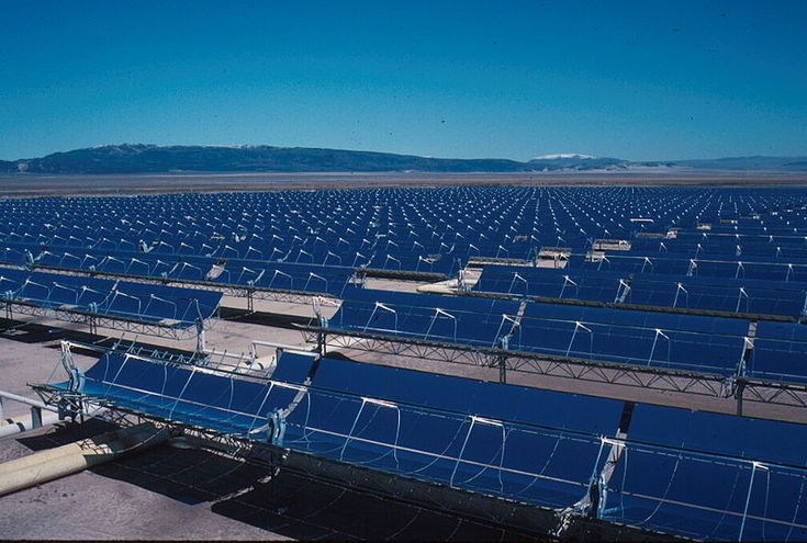 Solar Plant kl - List of solar thermal power stations - Wikipedia, the free encyclopedia