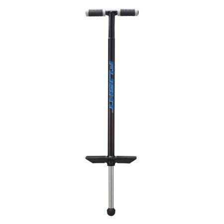 National Sporting Goods 42 inch Pogo Stick, Black