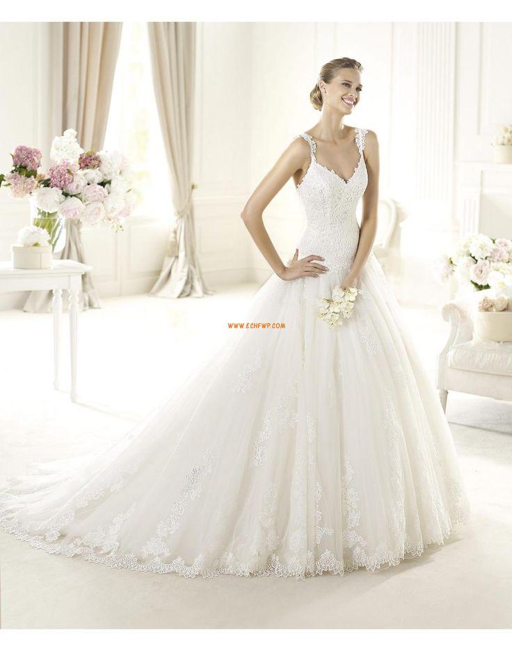 garden outdoor court train zipper wedding dresses 2014