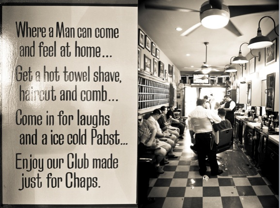 128 best Barbershop Quotes, Signs, & Slogans images on Pinterest