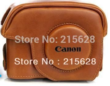 Best Quality Fashion PU Leather Camera Case Bag Special For Canon G12 G15 G1X |  Buy online Best quality fashion PU Leather Camera Case bag special for Canon G12 G15 G1X only US $18.59 US $18.59. This Online shop provide the information of finest and low cost which integrated super save shipping for Best quality fashion PU Leather Camera Case bag special for Canon G12 G15 G1X or any product promotions.  I hope you are very happy To be Get Best quality fashion PU Leather Camera Case bag…