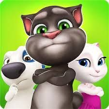 Talking Tom Bubble Shooter APK FREE Download - Android Apps APK Download