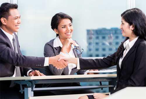 10 Tips Sukses Wawancara Kerja atau Interview Kerja untuk Para Fresh Graduate