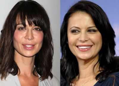 Catherine Bell Plastic Surgery Before And After Face