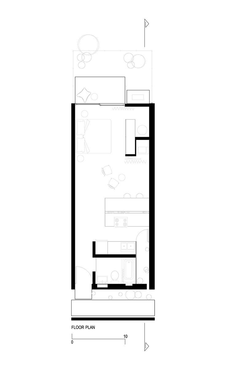 108 best vienistabas dzīvokļi images on pinterest floor plans