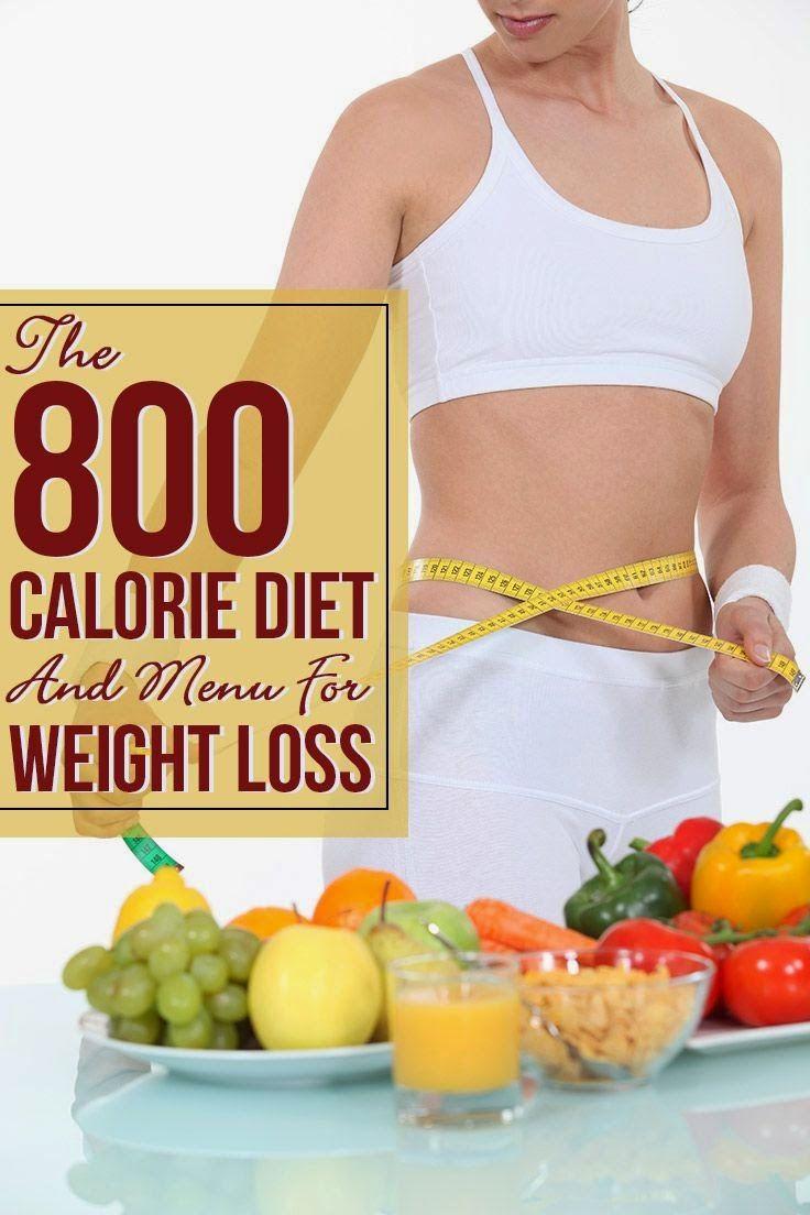 menù dietetico da 800 kcal
