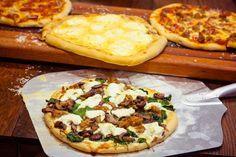 Sourdough Pizza Crust | Jennifer Cooks
