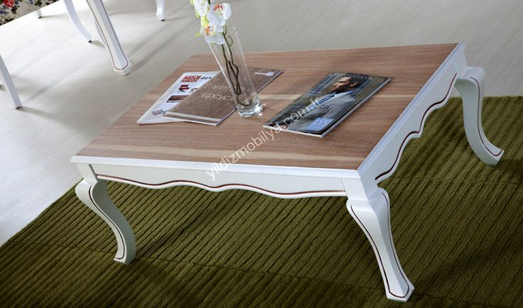 Country Orta Sehpa #sehpa #aksesuar #mobilya #furniture #country #yildizmobilya #trend #dekorasyon http://www.yildizmobilya.com.tr/