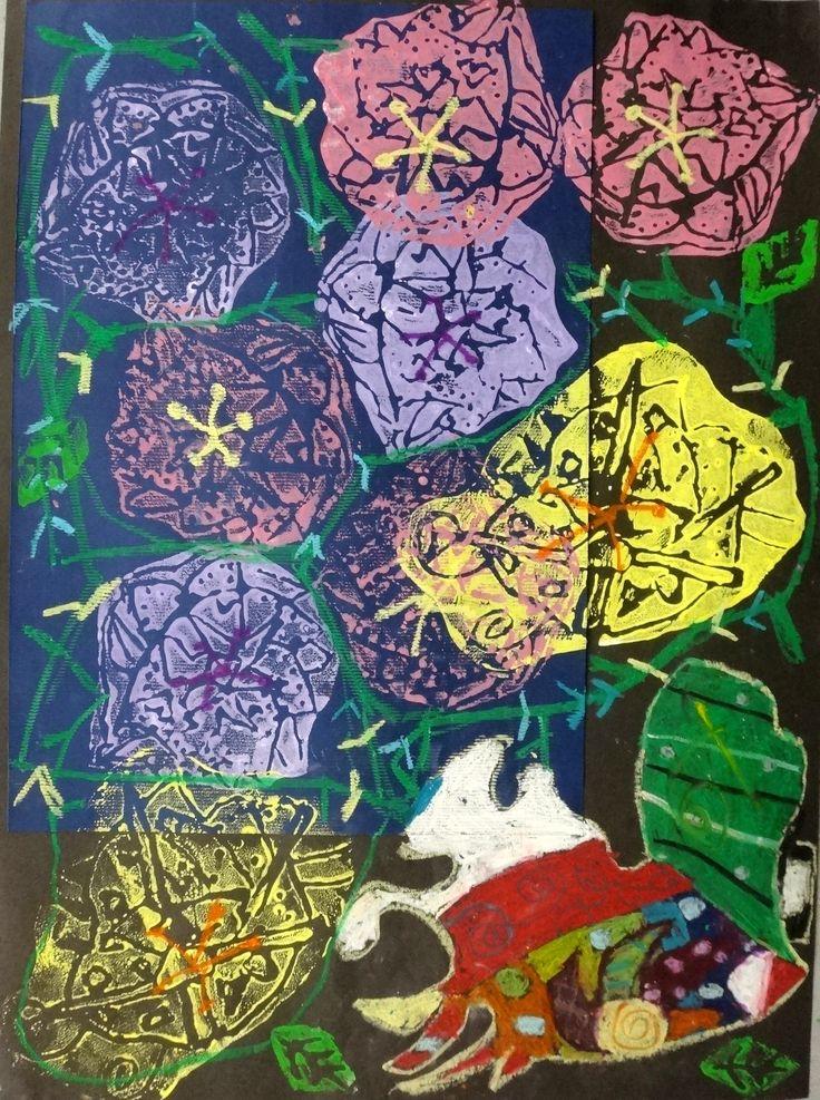 Prints - Flowers