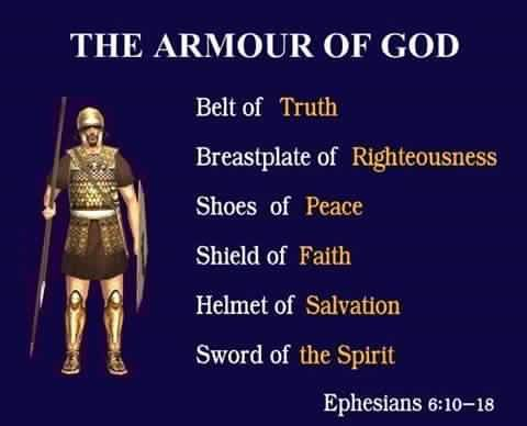 95 best images about Armor of God on Pinterest