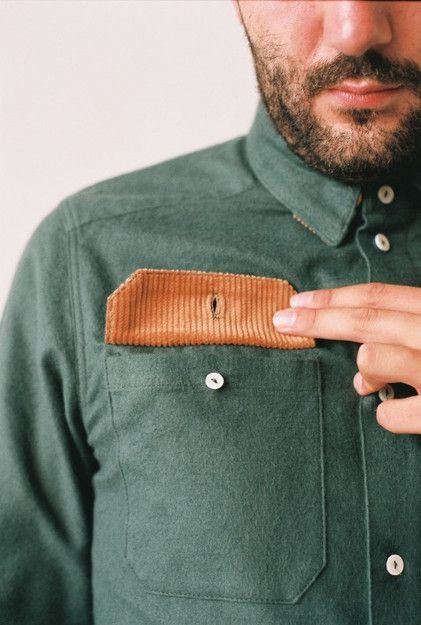 Hella Flannel Shirt – A Kind of Guise