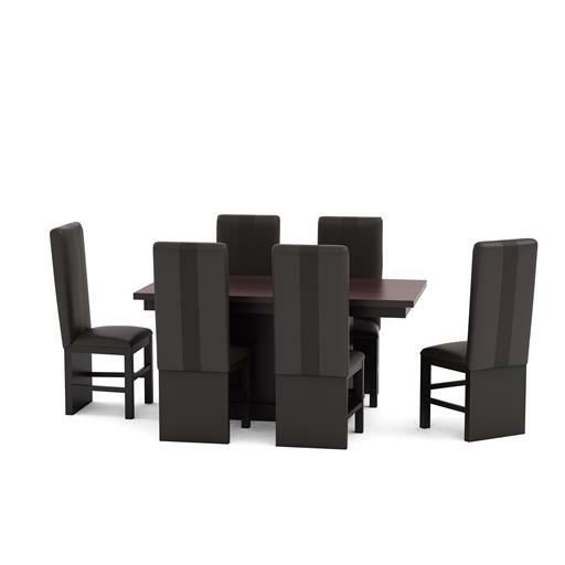 Bello Comedor 6 sillas Aruba - Famsa.com®