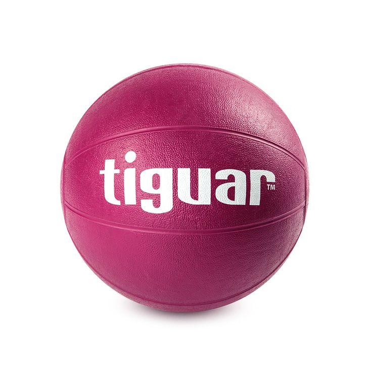 Tiguar piłka lekarska 1 kg #Fitmaniacy #motywacja #porady #dieta #fitness #ćwiczenia #joga #fitoutlet #piłka lekarska
