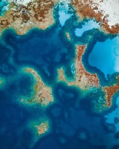 SW0077 - Abrolhos Islands
