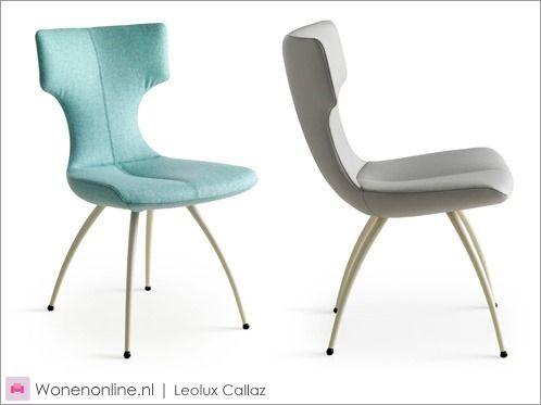 Leolux Collectie 2015: vriendelijk design met kostbare verfijning #leolux #design #interieur
