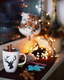 Výsledek obrázku pro we heart it christmas decorate
