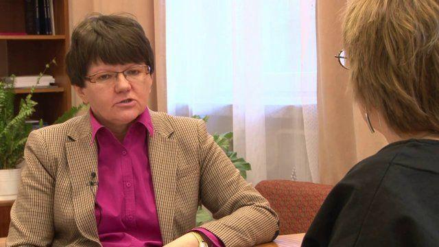 wywiad Pani dr hab. Małgorzaty Żytko z Panią dr Marzeną Żylińską.