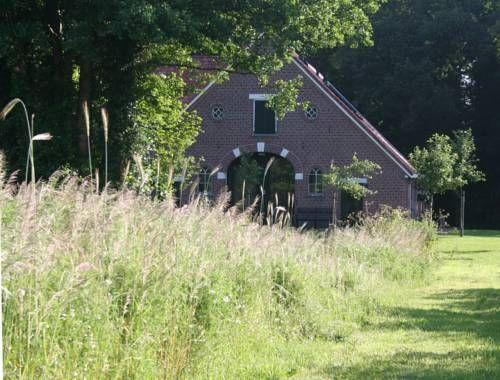 Op 't Oorbeck B&B (OV), bij Enschede