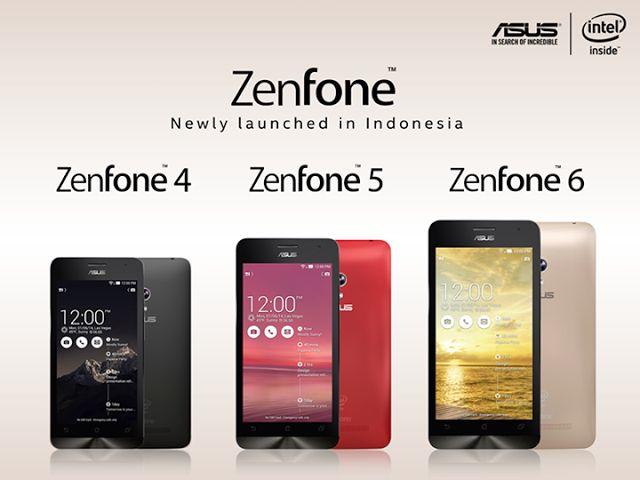 ASUS ZenFone Smartphone Android Terbaik, detail here http://arifyunar.com/asus-zenfone-smartphone-android-terbaik.html