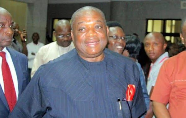 What Buhari must do to immediately save Nigerians - Orji Kalu   Former governor of Abia state Dr Orji Uzor Kalu has given a series of advice to President Muhammad Buhari on how to lift the country out of the current economic crunch.  Orji Kalu now a member of the APC advises Buhari on how to move Nigeria out of recession  Kalu who recently joined the All Progressives Congress (APC) from the Progressives Peoples Alliance (PPA) said the president should source for funds through financial…