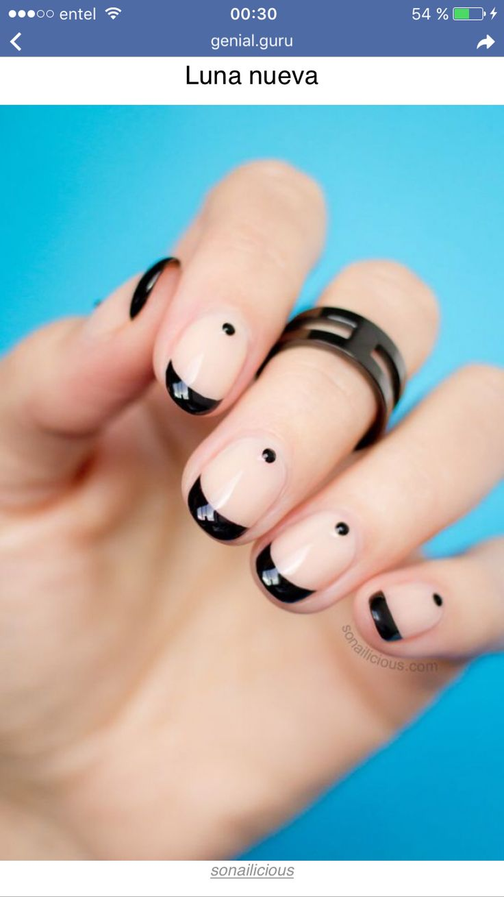Best nails ideas on pinterest nail scissors french manicures