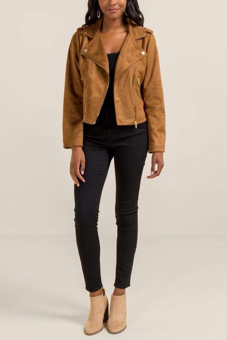 Women Leather Faux Leather Iii