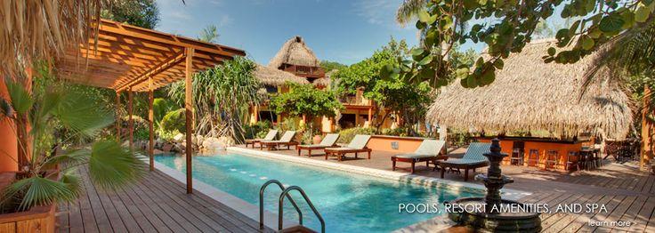 Belize Resorts | Belize Hotels | Belize Diving | Placencia | Luxury Beach Resort - Robert's Grove