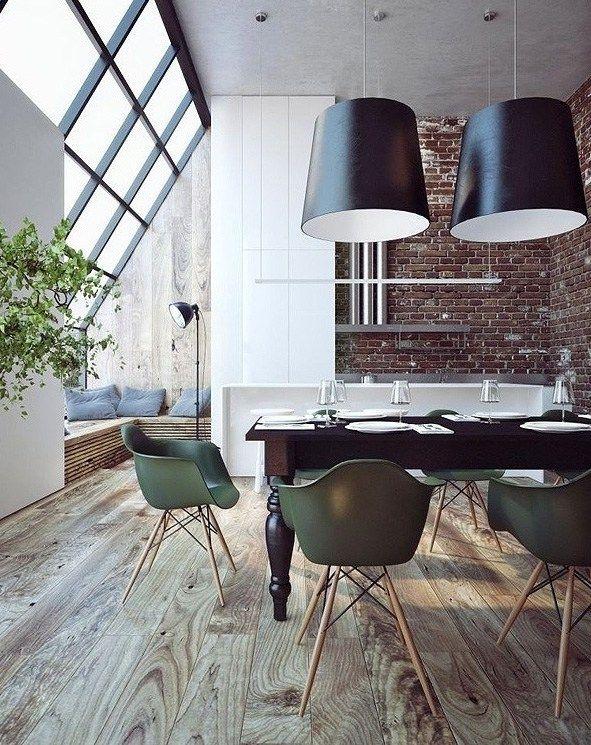 Vertbaudet Chambre Ado : La chaise des chaises  Eames
