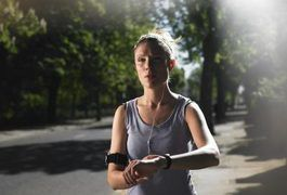 Running an 8-minute mile requires discipline and proper training. In addition to running, exercises like swimming, muscle-endurance training and cycling indirectly increase your running speed. Generally, running farther than you need to will help condition your body to handle the stresses of an 8-minute mile. If you have very little running...
