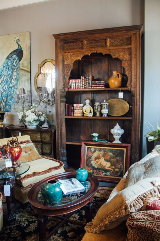 Scottsdale Furniture Consignment Antiques Artwork And Home Accessories