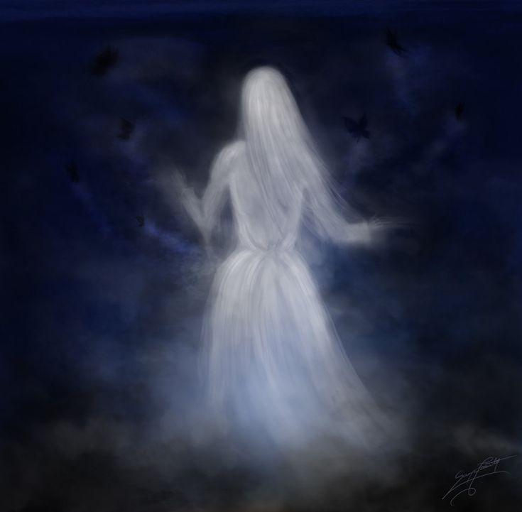 Nel 1634 si consuma un omicidio di gelosia: Veronica Cybo fa uccidere l'amante del marito. Il fantasma di Veronica può essere visto nell'ospedale di Figline