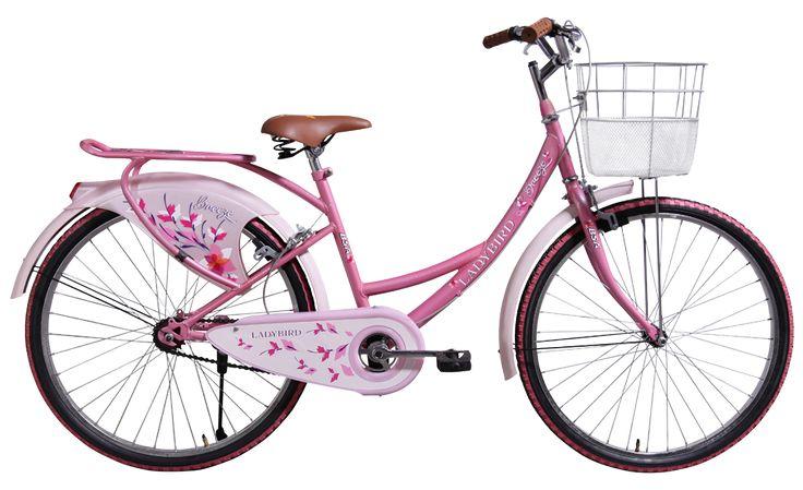 Breeze - BSA Lady Bird Cycles