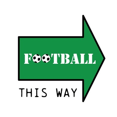 FOOTBALL THIS WAY #soccer @ http://www.cafepress.com/silverlime2013