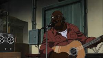 Video: GGN - Uncle Ruckus, Aaron McGruder And Snoop Dogg - Hilarious