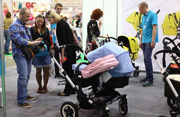 """Приглашаем на осенний Фестиваль беременных и младенцев """"Wan Expo"""" 2014!"""