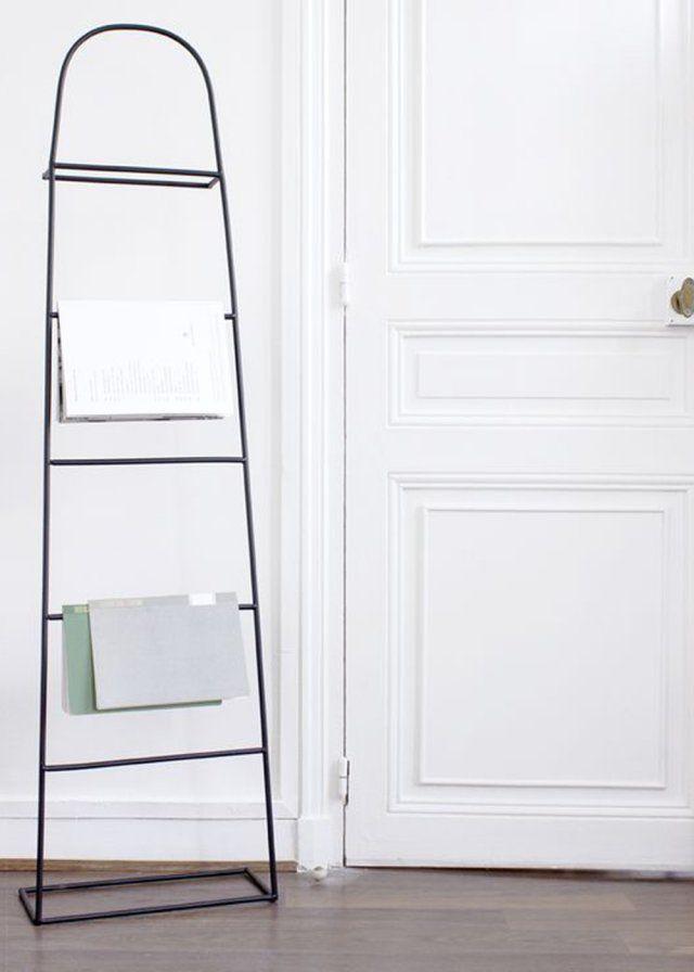 Porte-serviette échelle - Coming B