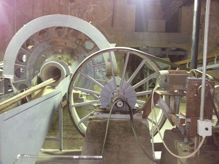 Miniera di Narcao Sulcis Iglesiente Sardegna