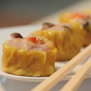 haridodi: Resep Dimsum Siomay Ayam Udang
